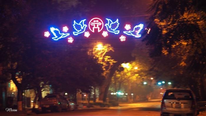 Phố Phan Chu Trinh